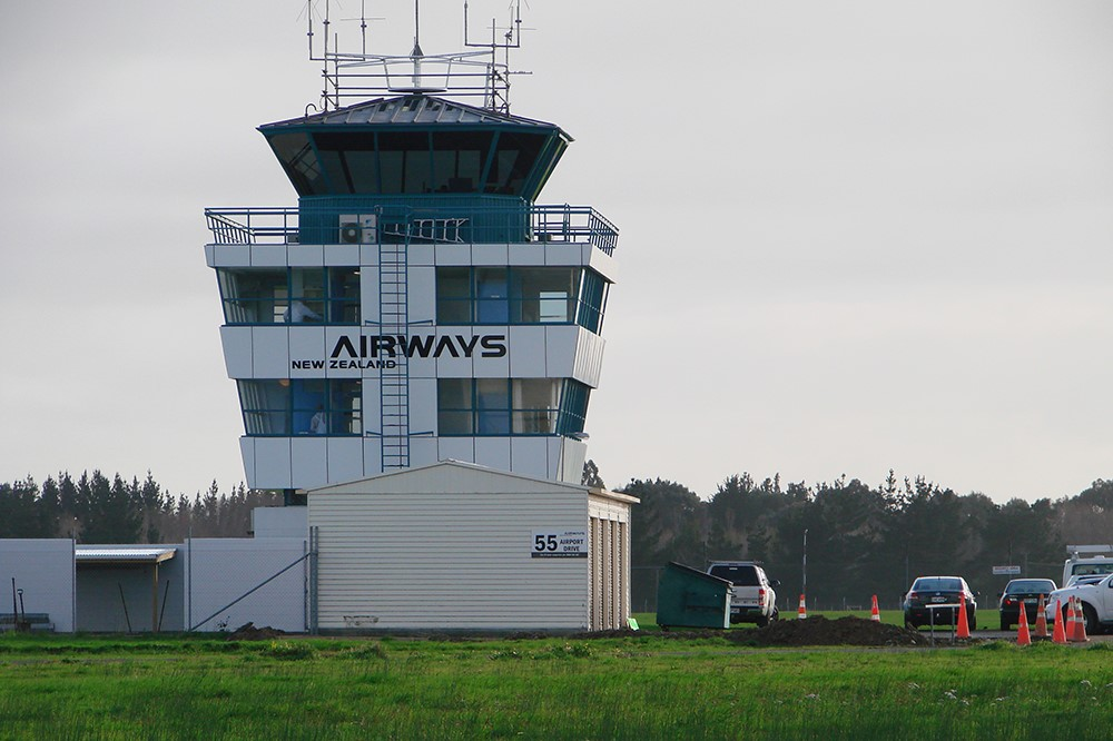 Airways NZ